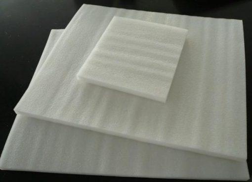 Sản xuất cung cấp tấm xốp PE Foam theo yêu cầu