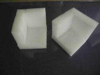 mút xốp PE Foam định hình